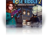 Download Rose Riddle 2: Werewolf Shadow Game