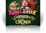 Download Royal Envoy: Campaign for the Crown Collector's Edition Game