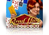 Download Royal Flush Solitaire Game