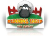 Download Running Sheep: Tiny Worlds Game