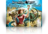 Download Samantha Swift and the Mystery from Atlantis Game