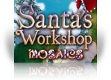 Download Santa's Workshop Mosaics Game