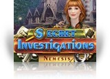 Download Secret Investigations: Nemesis Game