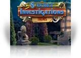 Download Secret Investigations: Themis Game