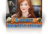 Download Secret Investigations Game