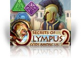 Download Secrets of Olympus 2: Gods among Us Game