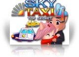 Download Sky Taxi 4: Top Secret Game