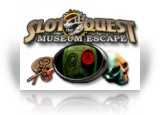 Download Slot Quest: The Museum Escape Game