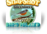 Download Snapshot Adventures - Secret of Bird Island Game