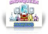 Download Snow Queen Mahjong Game