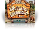 Download Solitaire Chronicles: Wild Guns Game