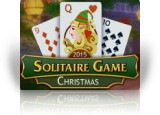 Download Solitaire Game: Christmas Game