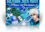 Download Solitaire Jack Frost: Winter Adventures 2 Game