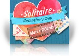 Download Solitaire Match 2 Cards Valentine's Day Game