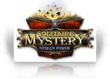 Download Solitaire Mystery: Stolen Power Game
