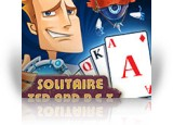 Download Solitaire: Ted And P.E.T Game