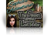 Download Sophia's Adventures: The Search for the Lost Relics Game
