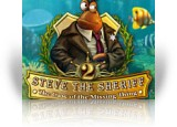 Download Steve the Sheriff: The Case of the Missing Thing Game