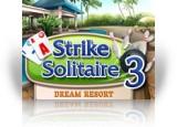 Download Strike Solitaire 3 Dream Resort Game