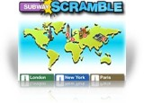 Download Subway Scramble Game