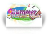 Download Summer Tri-Peaks Solitaire Game