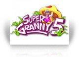 Download Super Granny 5 Game