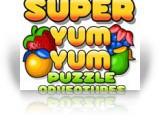 Download Super Yum Yum Puzzle Adventures Game