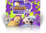 Download Super Jigsaw Adorable Animals 2 Game