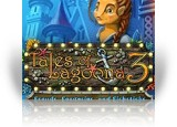 Download Tales of Lagoona 3: Frauds, Forgeries, and Fishsticks Game