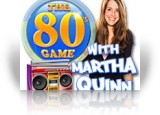 Download The 80's Game with Martha Quinn Game