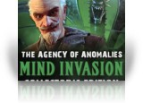 Download The Agency of Anomalies: Mind Invasion Collector's Edition Game