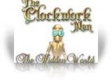 Download The Clockwork Man: The Hidden World Game