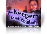 Download The Keepers: Lost Progeny Collector's Edition Game