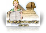 Download The Mysterious City: Cairo Game