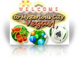 Download The Mysterious City: Vegas Game