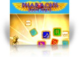 Download The Pharaohs Mystery Game
