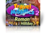 Download Travel Mosaics 2: Roman Holiday Game