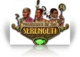 Download Treasures of the Serengeti Game