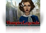 Download Vampire Legends: The Count of New Orleans Game