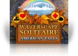 Download Waterscape Solitaire: American Falls Game