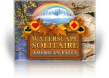Download Waterscape Solitaire American Falls Game