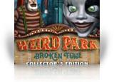 Download Weird Park: Broken Tune Collector's Edition Game