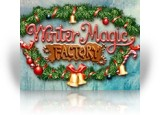 Download Winter Magic Factory Game