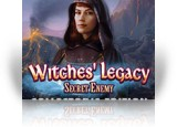 Download Witches' Legacy: Secret Enemy Collector's Edition Game