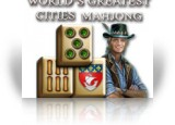 Download World's Greatest Cities Mahjong Game