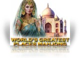 Download World's Greatest Places Mahjong Game