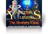 Download Yuletide Legends: The Brothers Claus Collector's Edition Game